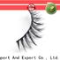 Best fashion eyelashes wholesale mink company for almond eyes