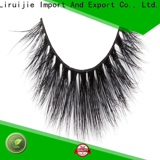 New real mink lashes eyelashes supply for beginners