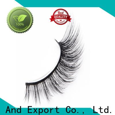 Liruijie Custom individual eyelashes wholesale supply for almond eyes