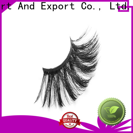 Custom synthetic color eyelashes false company for beginners