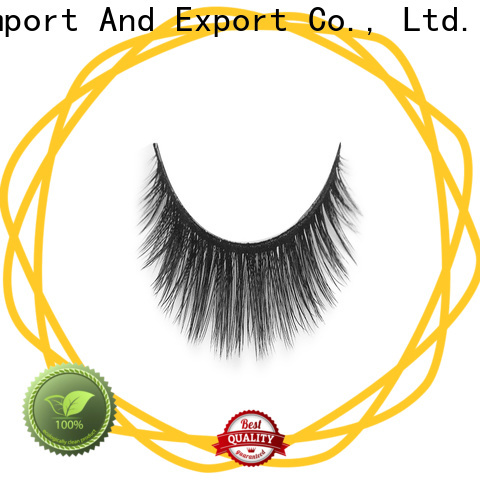 Latest long lasting false eyelashes eyelash for business for beginners