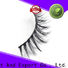 Top synthetic eyelash suppliers mink factory for almond eyes