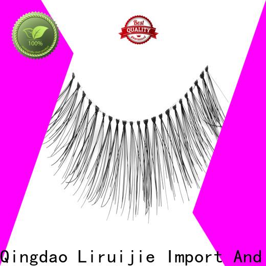 Liruijie eyelash beauty for business for small eyes