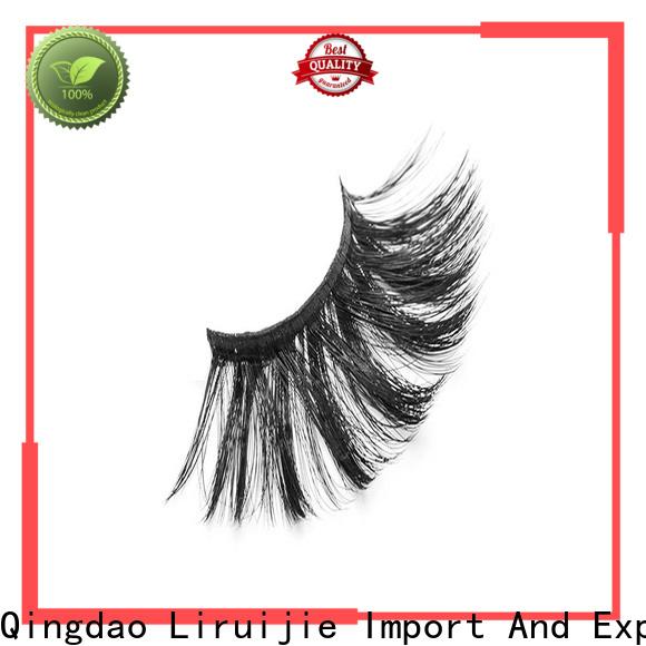 Liruijie Latest wholesale individual lashes supply for round eyes