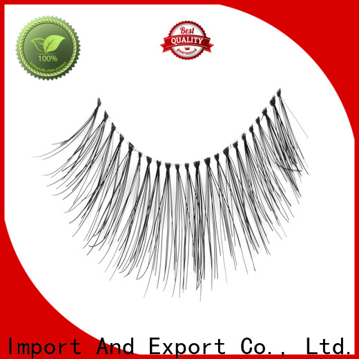 Latest wholesale mink lashes vendors manufacturers for small eyes