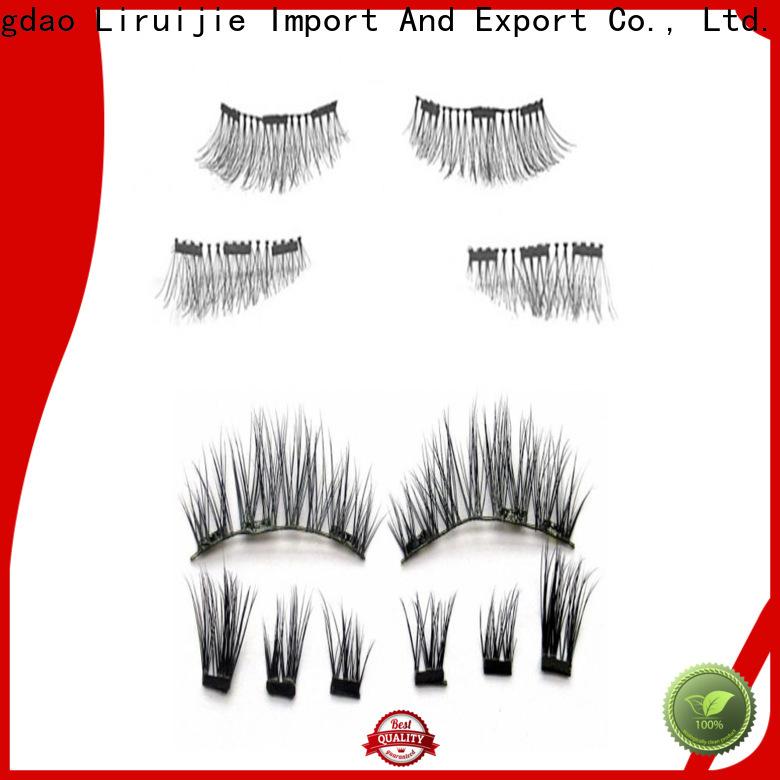New best selling eyelashes for business for Asian eyes