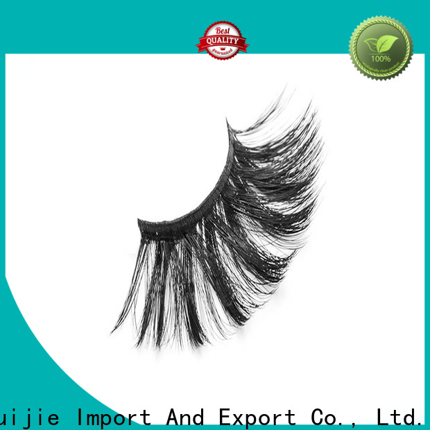 Liruijie High-quality synthetic silk lashes manufacturers for beginners