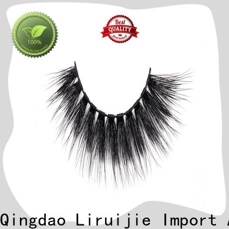 Liruijie Best good cheap eyelashes for business for beginners