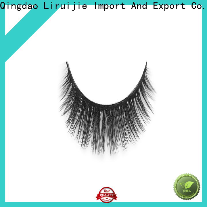 Liruijie lash eyelashes supplier suppliers for Asian eyes