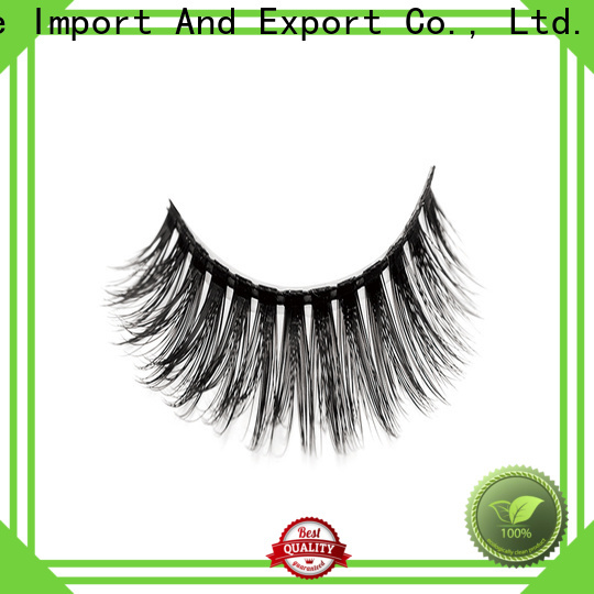 Liruijie High-quality best synthetic lashes suppliers for beginners