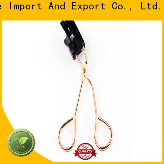 Liruijie curler precision beauty eyelash curler manufacturers for asian eyes