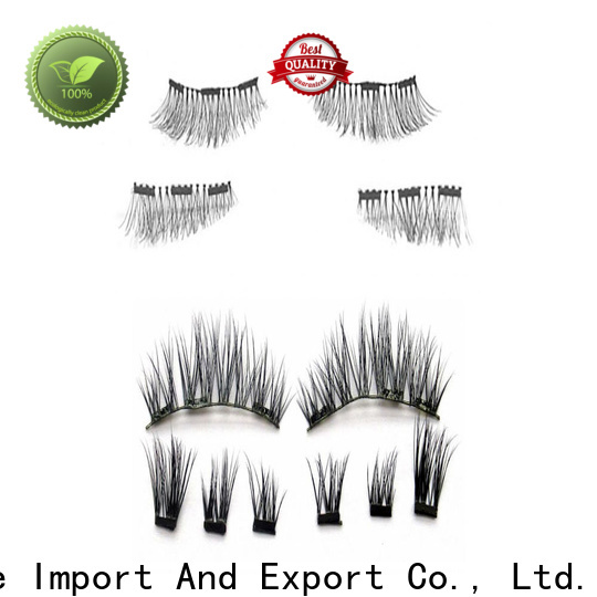 Liruijie High-quality silk lashes suppliers factory for almond eyes