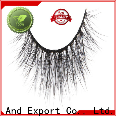 Liruijie High-quality synthetic mink lashes wholesale suppliers for small eyes