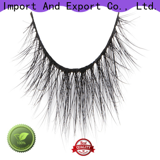 Liruijie fake mink lashes in bulk manufacturers for beginners