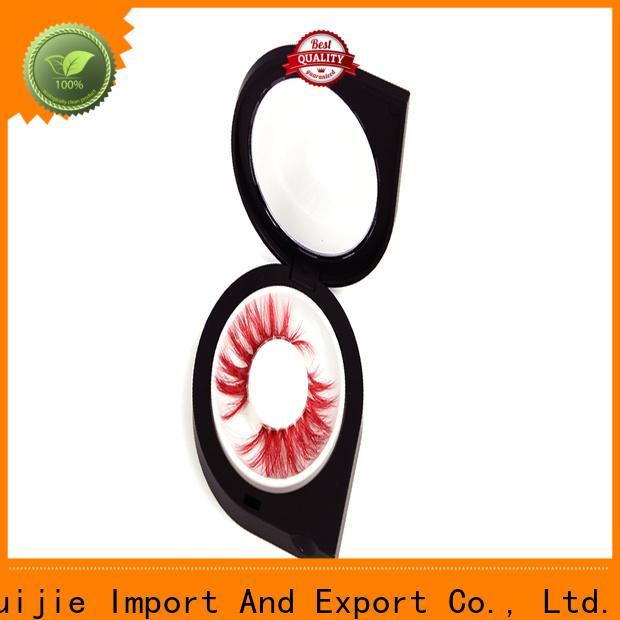 Liruijie Best eyelashes packs supply for fake eyelash
