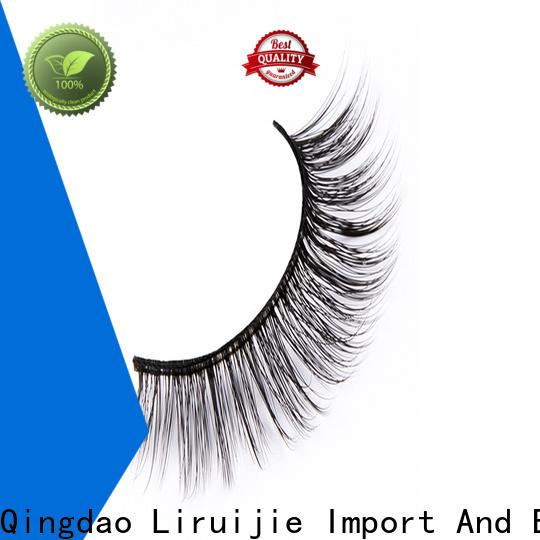 Liruijie Latest professional false eyelashes for business for round eyes