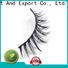 Liruijie Wholesale synthetic false lashes supply for beginners