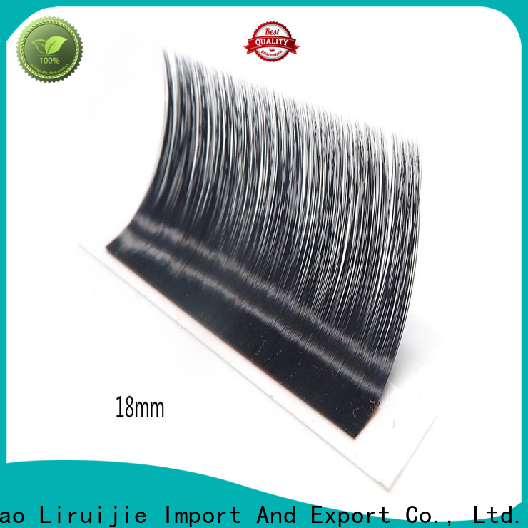 High-quality korean eyelash extensions eyelash for business for beginners