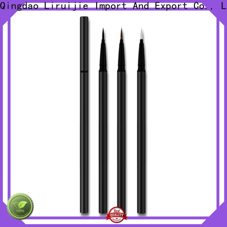 Custom easy eyeliner pen liquid company for beginners