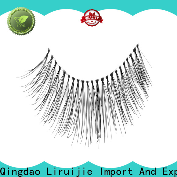 Custom mink hair wholesale vendors suppliers for round eyes