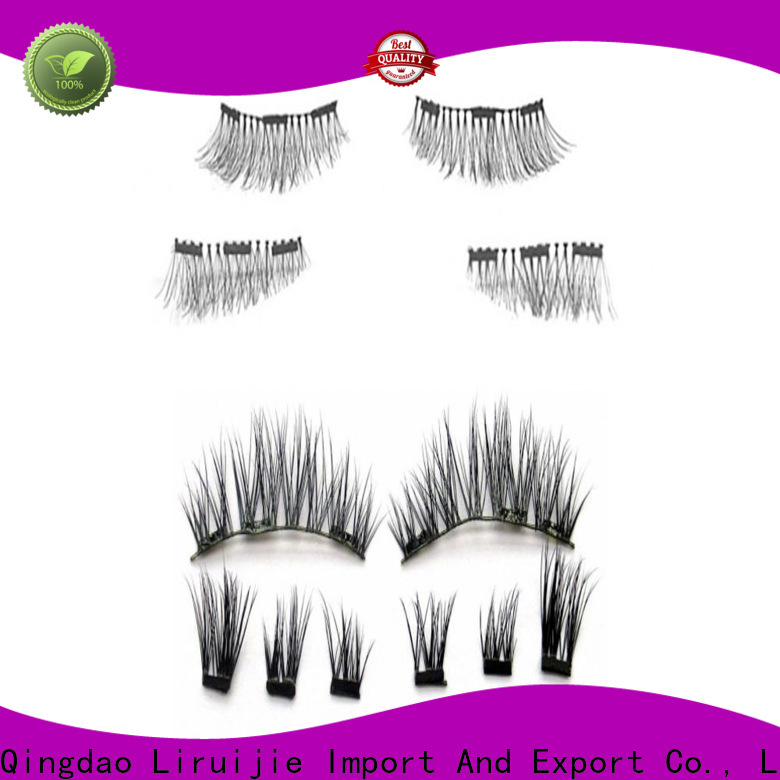High-quality eyelash extension supply store for business for round eyes