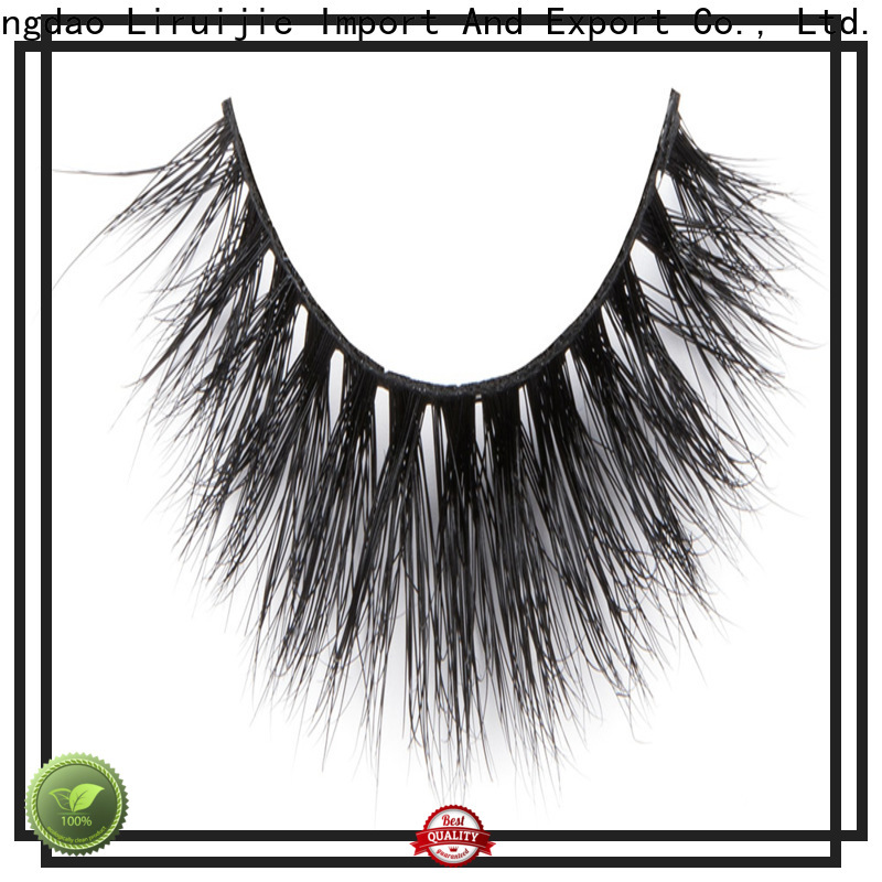 Latest siberian real mink lashes eyelashes manufacturers for small eyes