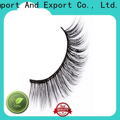 Liruijie New professional false eyelashes suppliers for Asian eyes