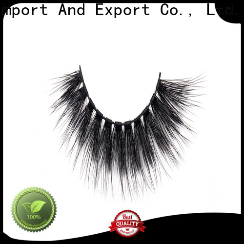 Liruijie Custom synthetic eyelash wholesale for business for beginners