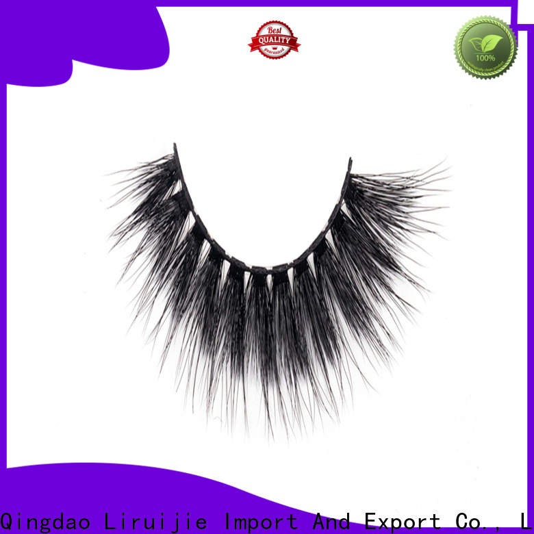 Wholesale good false eyelashes lashes manufacturers for Asian eyes