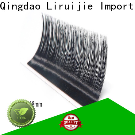 High-quality blink eyelash extensions wholesale real supply for beginners
