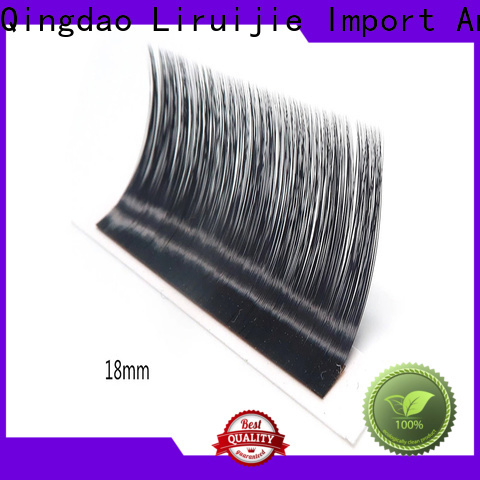 volume lash extensions supplies