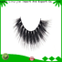 Wholesale synthetic color eyelashes synthetic company for Asian eyes