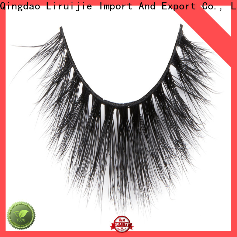 New real mink lash extensions series factory for extensions