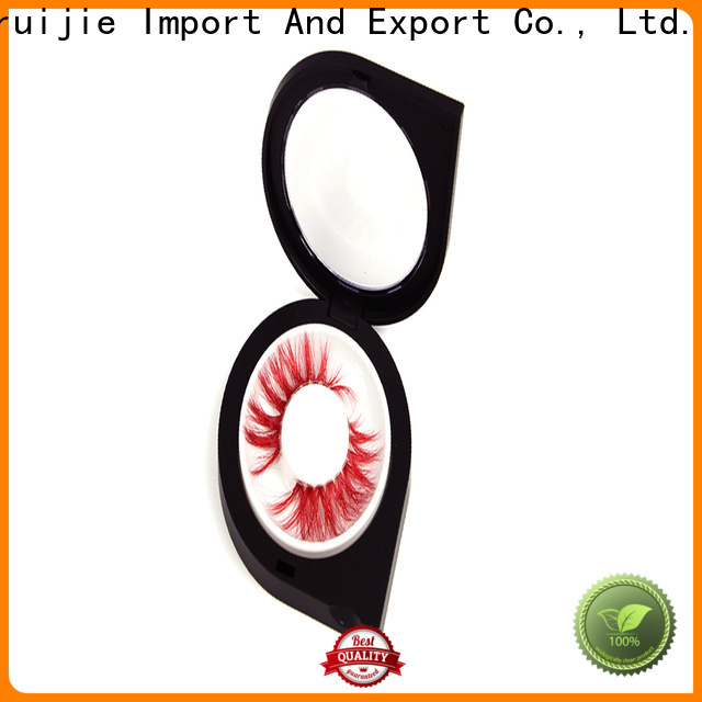Liruijie Best fake lashes pack for business for eyelash extensions