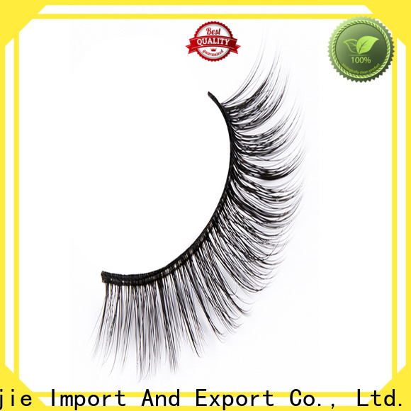 Liruijie highend wholesale individual lashes supply for beginners