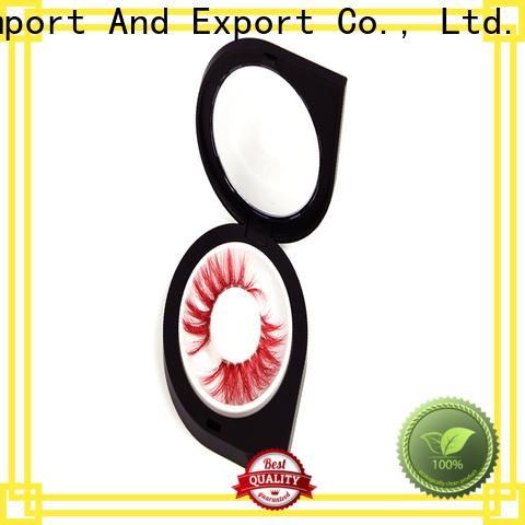Latest the lash box mink lashes packaging company for mink eyelashes