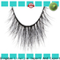 Liruijie New synthetic mink lash extensions supply for extensions