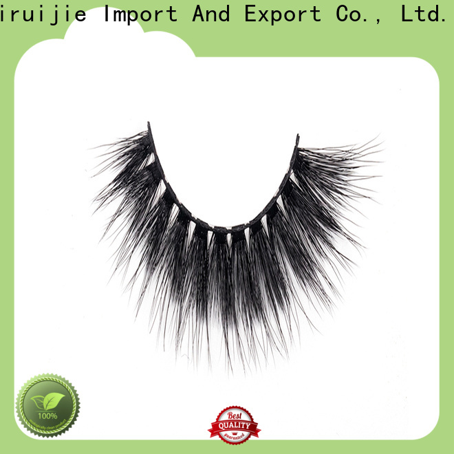Liruijie Wholesale synthetic lashes for business for beginners