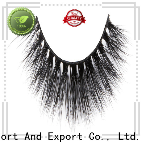 Liruijie series mink lashes suppliers company for beginners