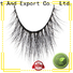Liruijie fluffy 3d mink eyelashes wholesale suppliers for extensions
