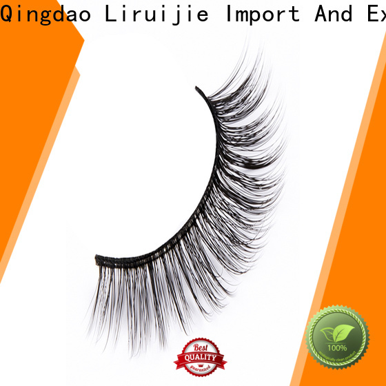 Liruijie lashes individual eyelashes wholesale suppliers for Asian eyes