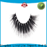 Custom synthetic color eyelashes lash manufacturers for Asian eyes