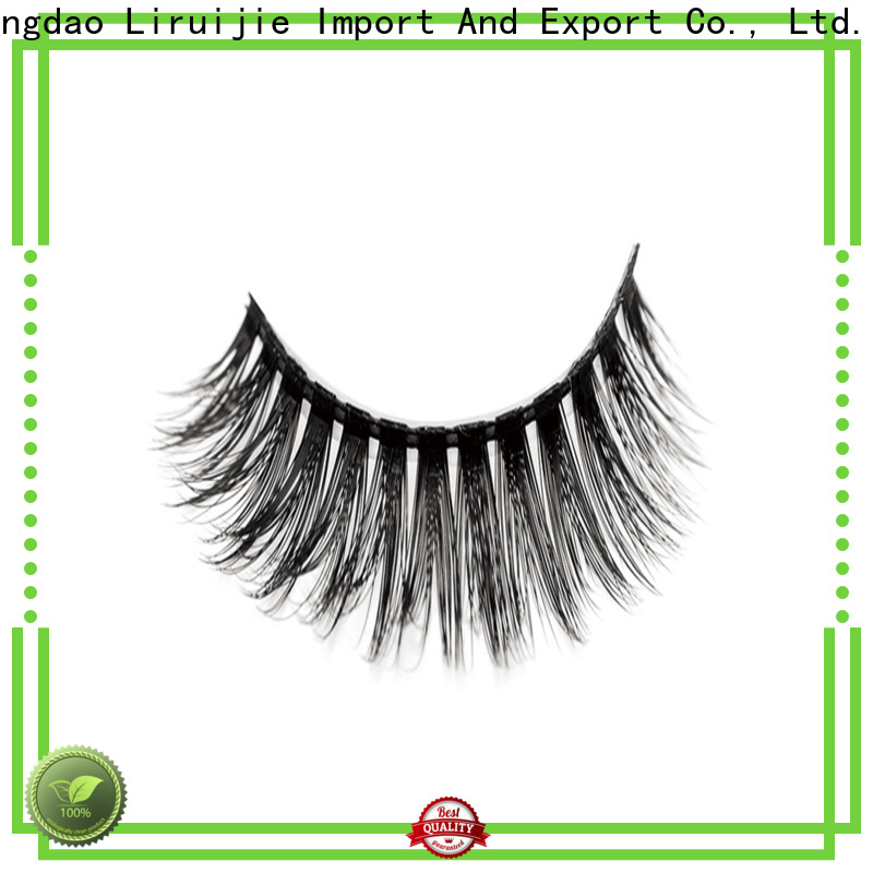 Custom good cheap eyelashes magnetic factory for almond eyes