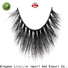 Top luxury lashes mink eyelashes series suppliers for beginners