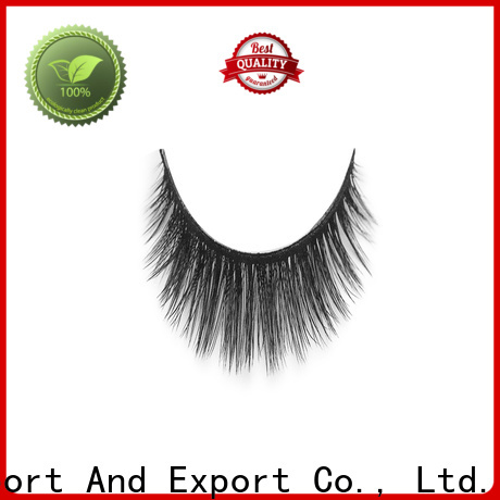 Liruijie flower wholesale individual lashes for business for Asian eyes