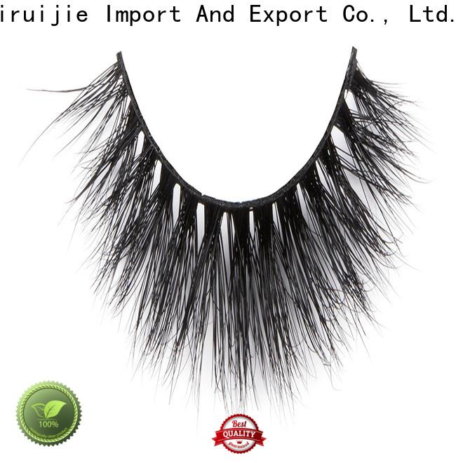Liruijie Custom best mink eyelash extensions company for extensions