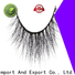 Liruijie fluffy synthetic mink lashes factory for small eyes
