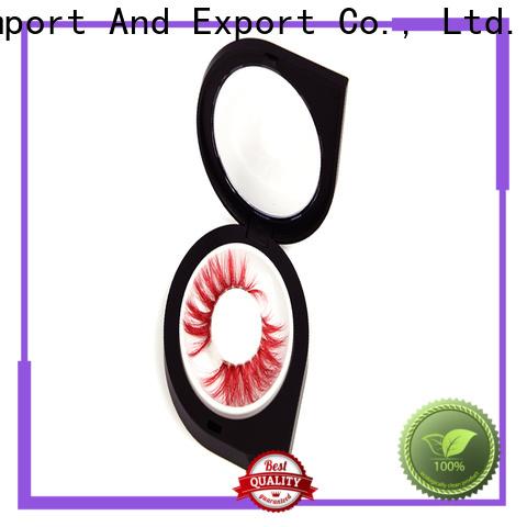 Liruijie Wholesale individual eyelashes wholesale for business for eyelash extensions