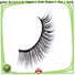 High-quality synthetic eyelashes wholesale false for business for almond eyes