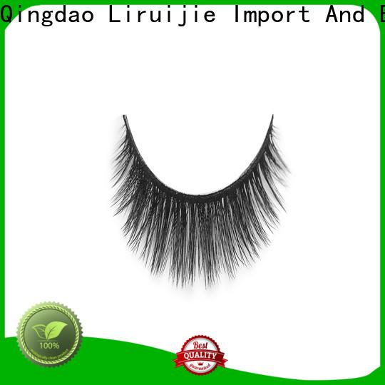 Liruijie Wholesale fake eyelashes wholesale for business for almond eyes